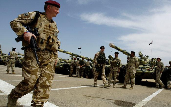irak daily: