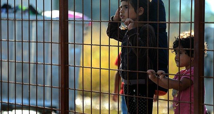 Vers un nouveau mur de Berlin anti-migrants?