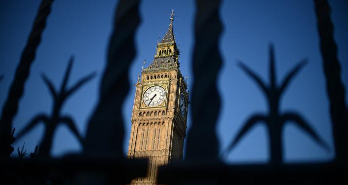 London, Big Ben
