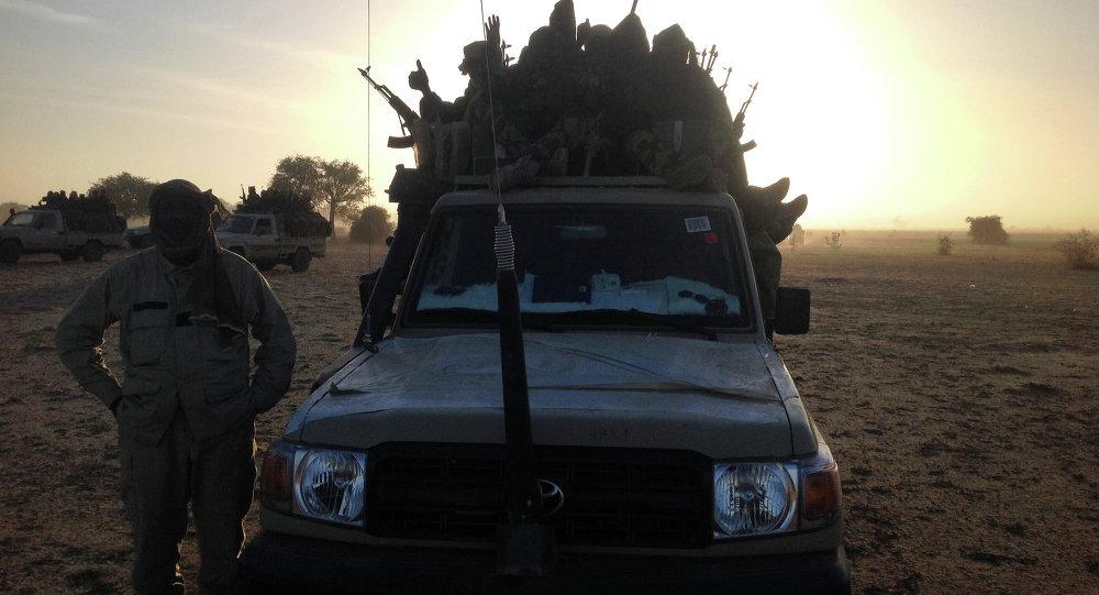 Le spectre de Daech plane sur l'Afrique