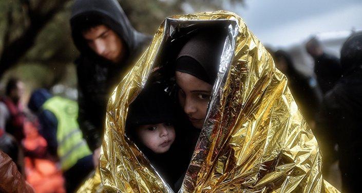Enfants réfugiés disparus en Europe, le problème devient catastrophique