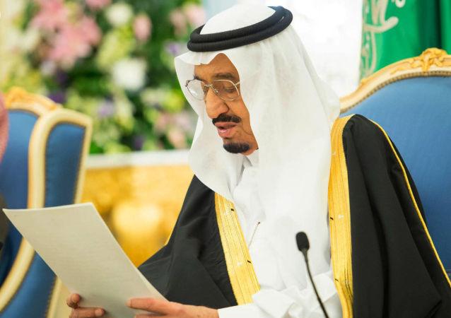 Salmane ben Abdelaziz Al Saoud