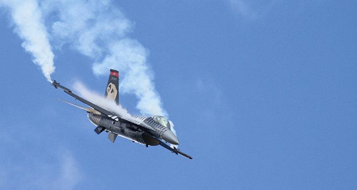Force aérienne turque