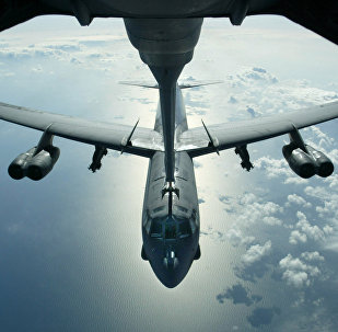 bombardier B-52