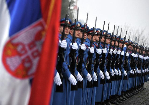 Belgrade enverra ses troupes au Kosovo en cas de danger pour les Serbes