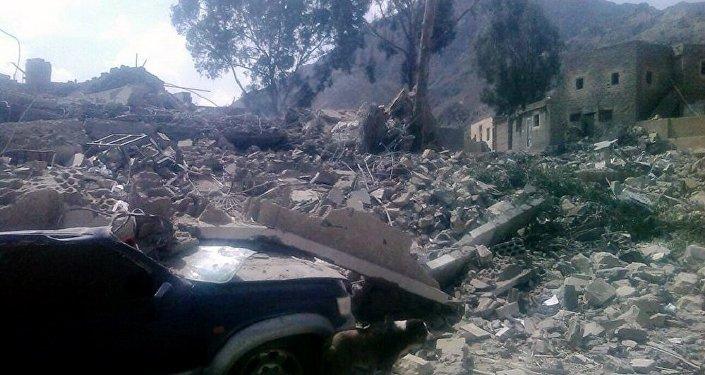Yémen: Plusieurs morts dans les frappes aériennes de l'hôpital de MSF