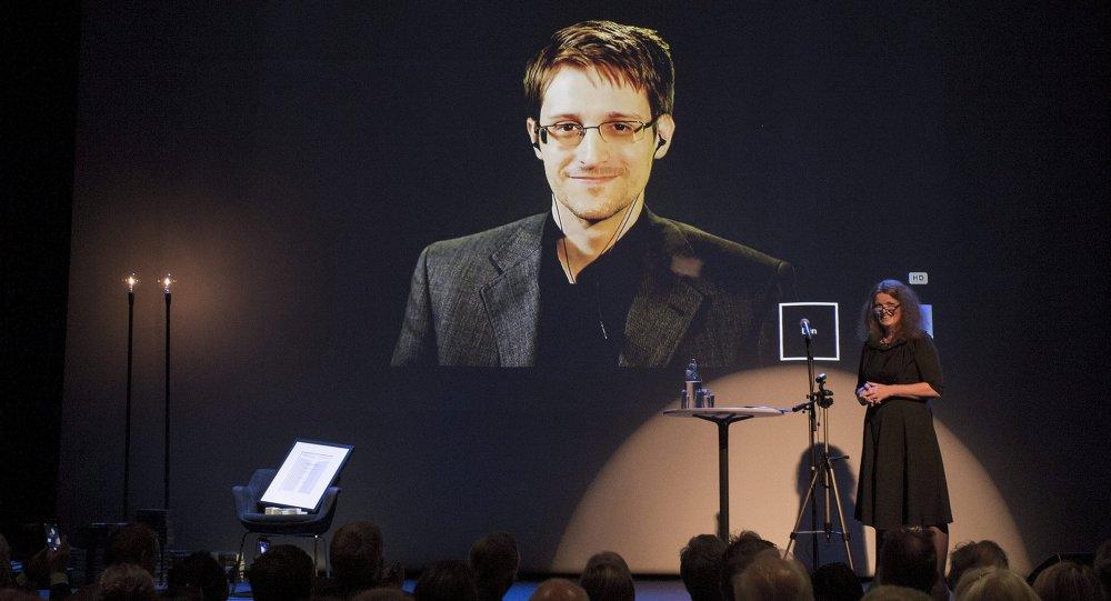 Le parlement européen exhorte Bruxelles à soutenir inconditionnellement Snowden