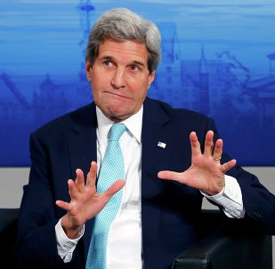 John Kerry (archives)