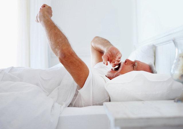 Pourquoi on dort mal dans un lieu nouveau