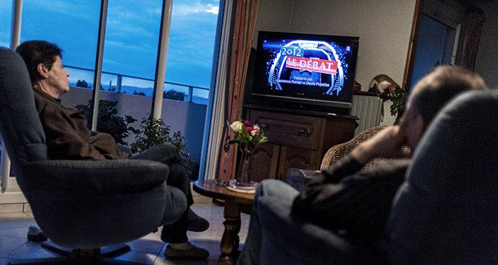 la manipulation des téléspectateurs par France 2
