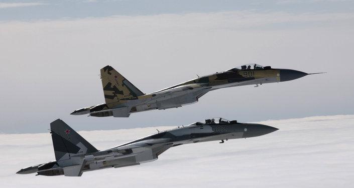 Des SU-35