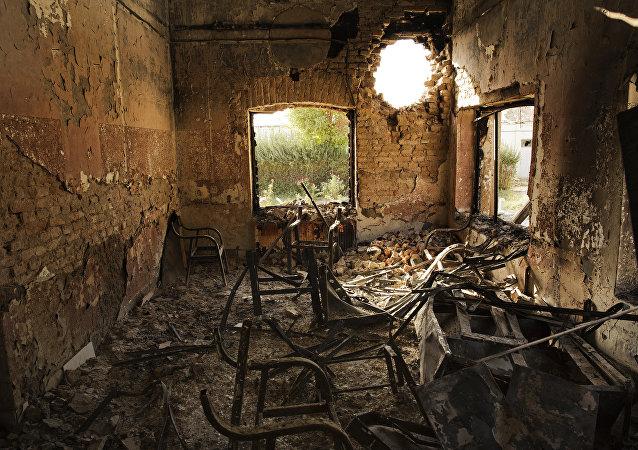 Crimes de guerre US en Afghanistan: le Tribunal de La Haye enquêtera