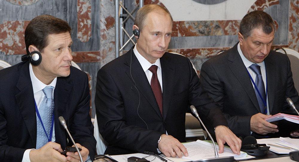 Hautes technologies: le russe Rostekhnologuii et le français Safran signent un mémorandum