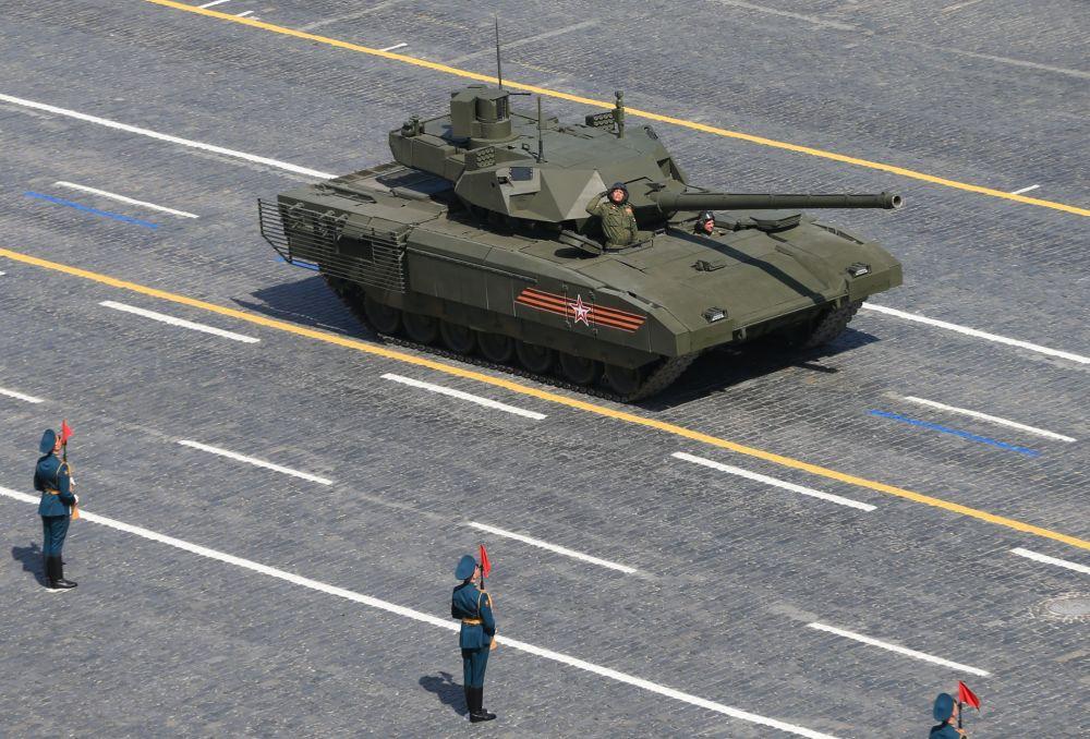 Les super-armes russes