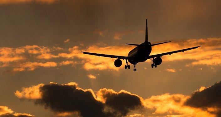 un Airbus A320  (image d'illustration)