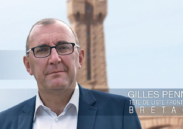 Gilles Pennelle