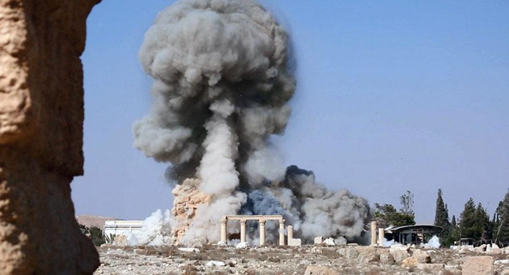 300 sites archéologiques affectés par le conflit en Syrie