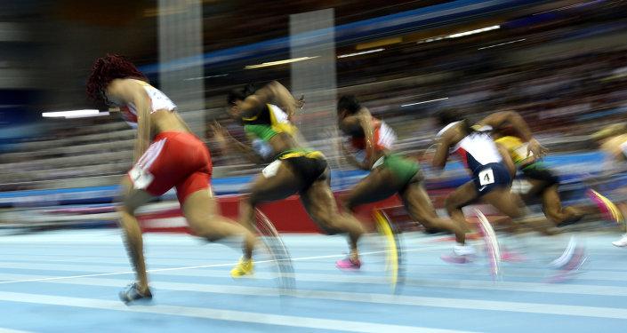 L'IAAF suspend provisoirement la Russie de ses compétitions
