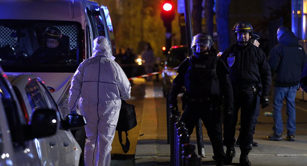 Le djihadiste français Fabien Clain tué en Syrie