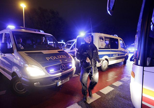 Le stade HDI-Arena de Hanovre évacué en raison d'une menace d'explosion
