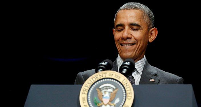 Lutte antiterrorisme: Obama omet Moscou sur la liste de ses amis et alliés