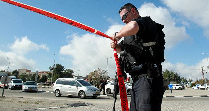 Ramallah bouclée par l'armée israélienne — Tensions en Cisjordanie