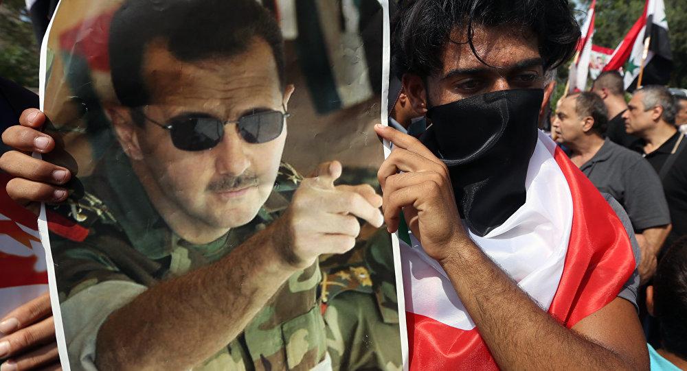 Reconnaître Bachar el-Assad est la seule option de l'Occident