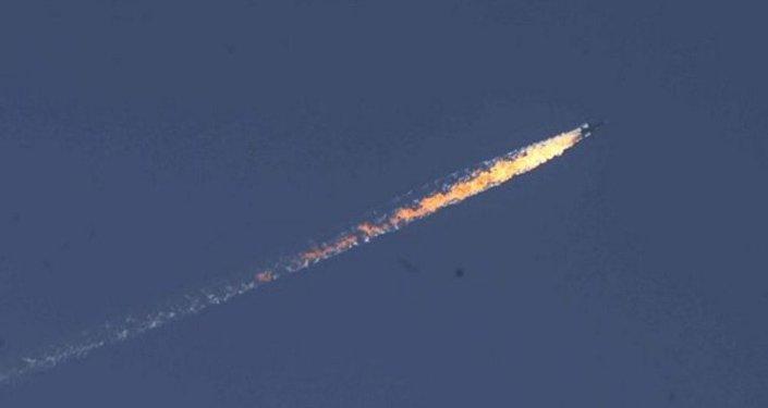 La Turquie a abattu un avion militaire près de sa frontière avec la Syrie