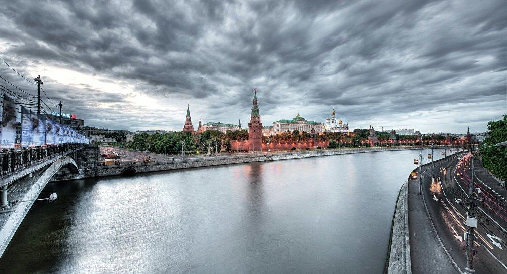 Sanctions: la Russie protégée par sa situation géographique