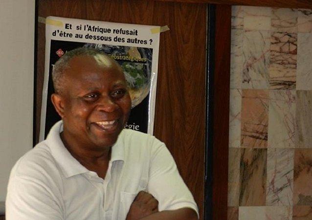 Jean-Paul Pougala