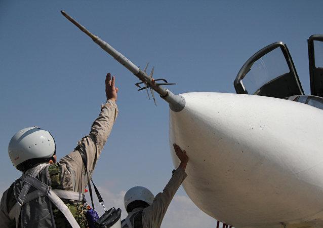 Deux pilotes turcs ayant abattu le Su-24 russe mis en garde à vue