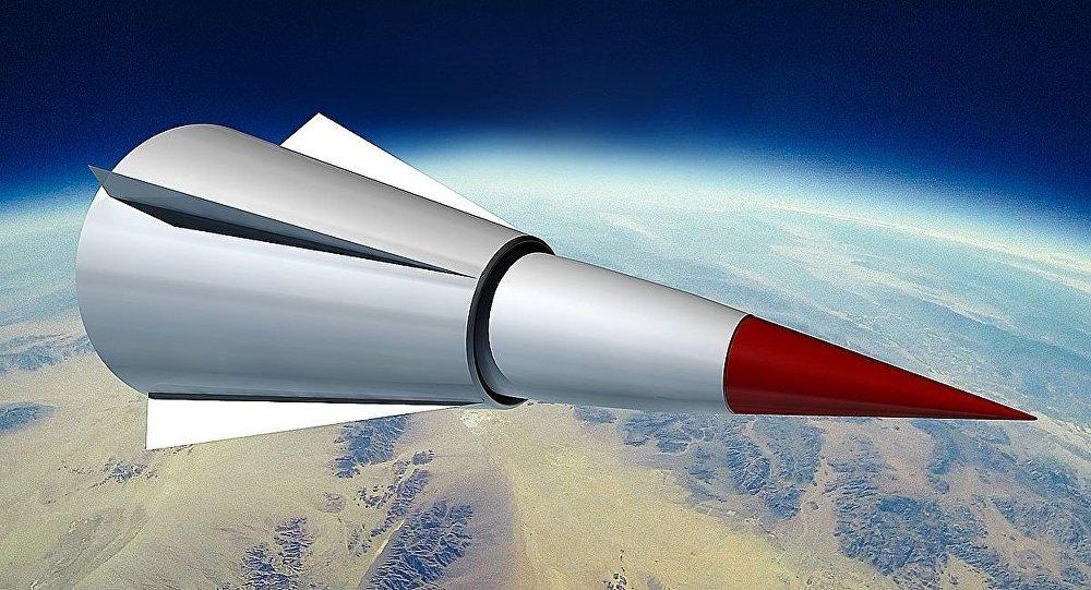 L'ogive hypersonique nucléaire DF-ZF (aussi connu sous le nom de Wu-14)