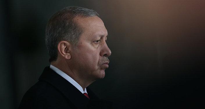 Erdogan ne sera jamais un partenaire pour l'Occident