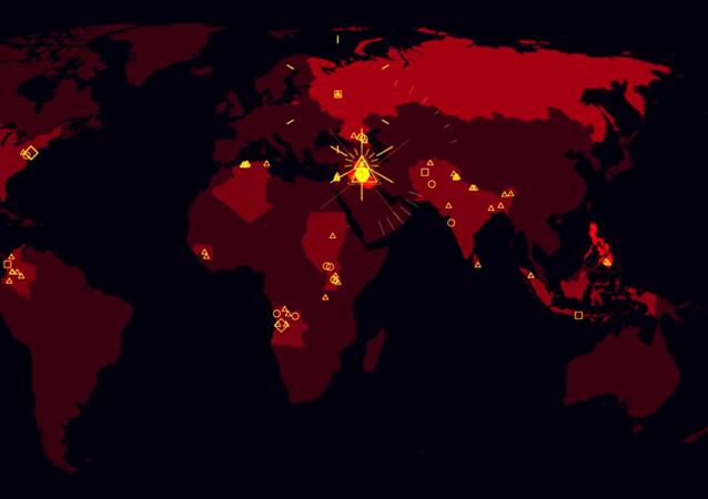 Les attentats les plus meurtriers des 15 dernières années
