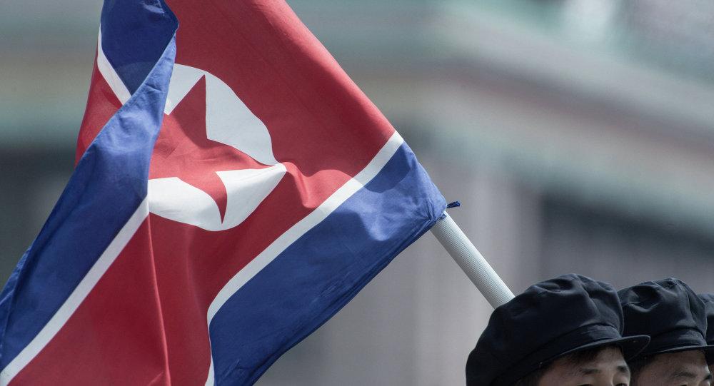 Des militaire de l'armée nord-coréenne