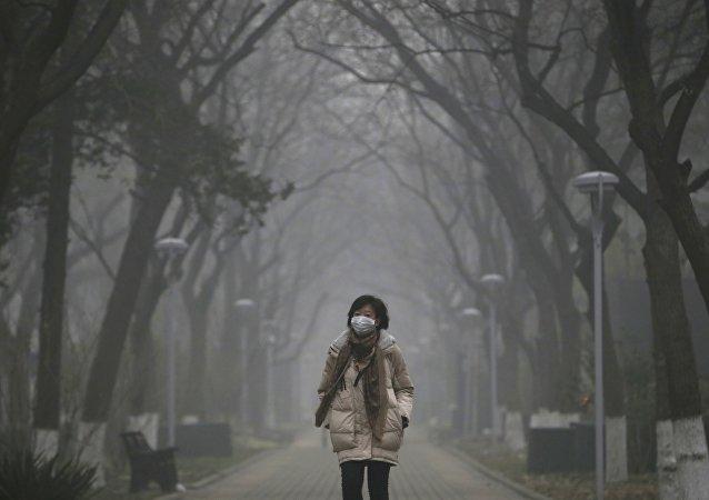 L'UE verse 500 M EUR à la Chine pour lutter contre la pollution