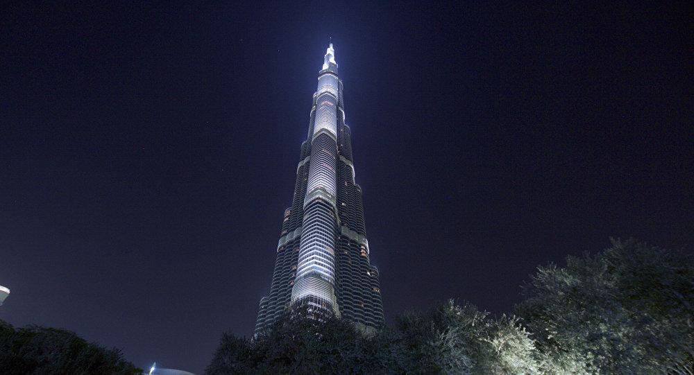 L 39 arabie saoudite construit le plus haut gratte ciel du monde sputnik f - Gratte ciel le plus haut ...