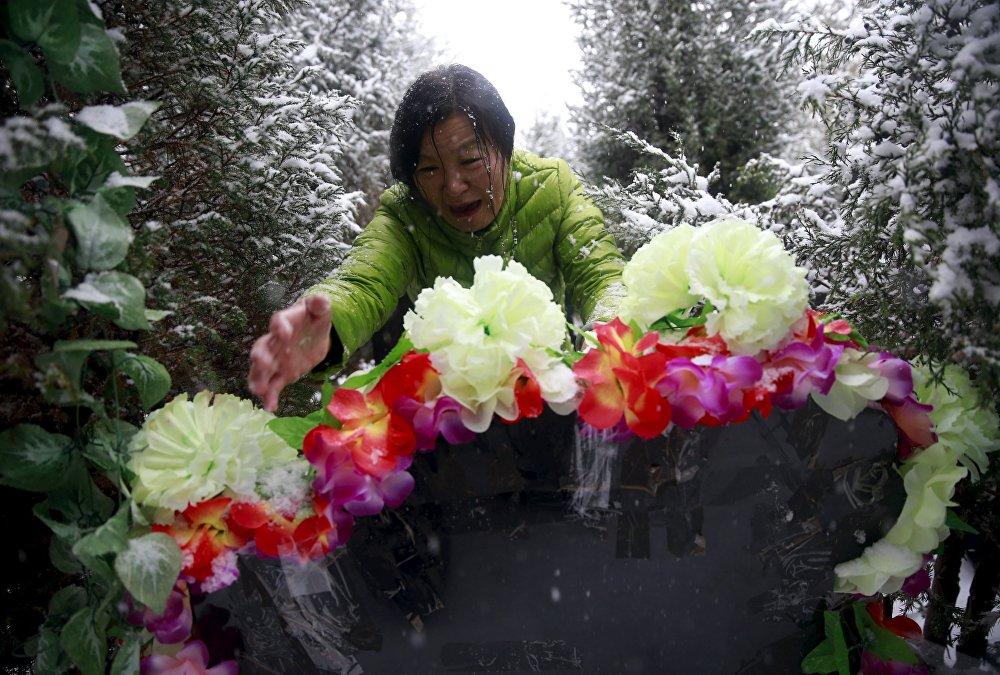 L'histoire des familles chinoises déchirées par la politique de l'enfant unique