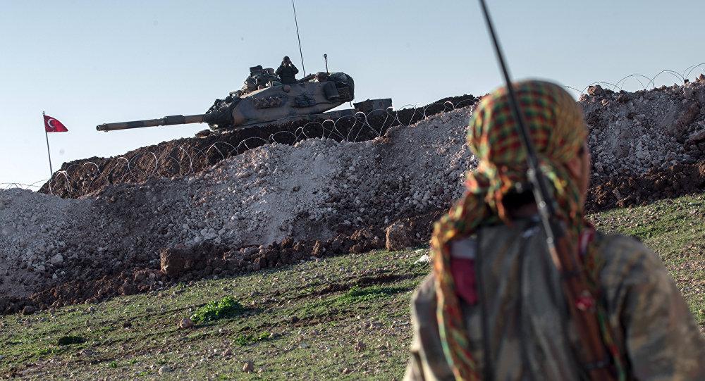 Troupes turques en Irak: le parlement irakien appelle à des représailles