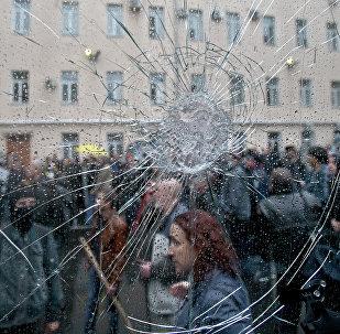 Massacre d'Odessa: le documentaire français diffusé malgré les pressions de Kiev