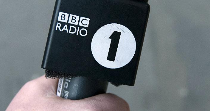 interview à la BBC