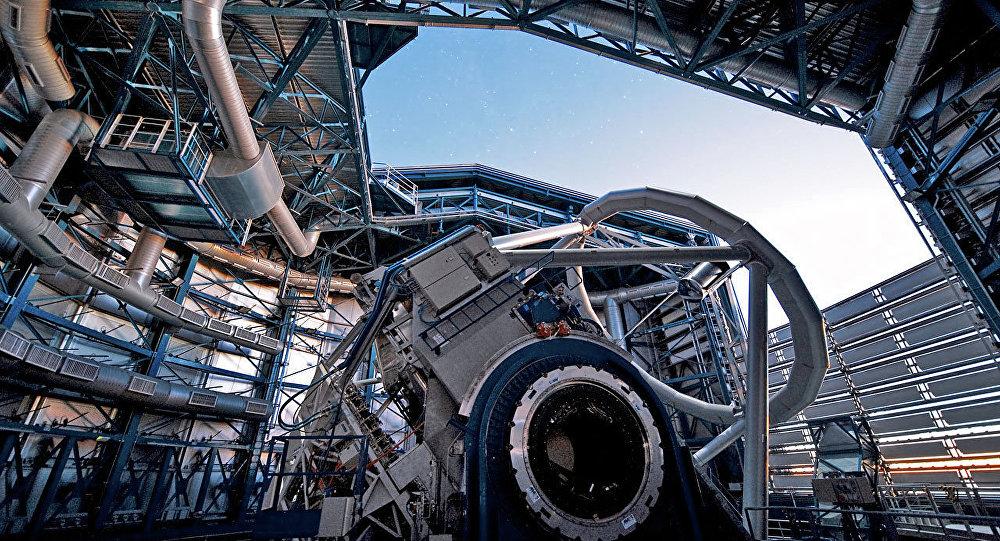 15e anniversaire du Very Large Telescope