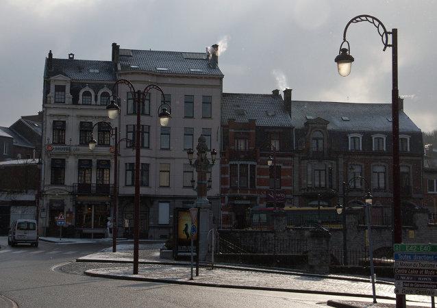Verviers, Belgique