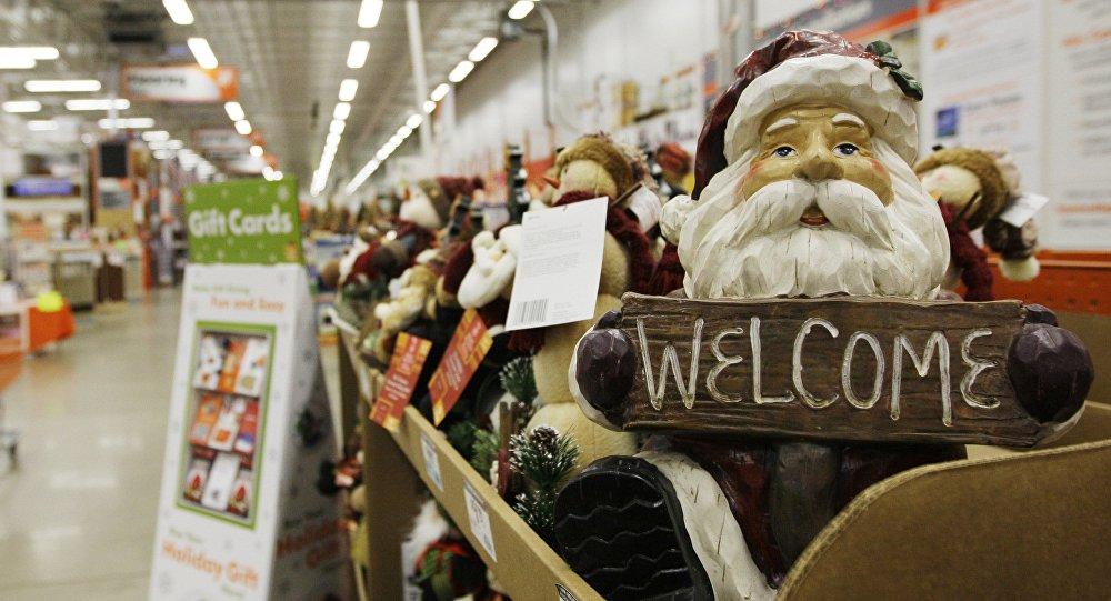 Décoration de Noël. Archive photo