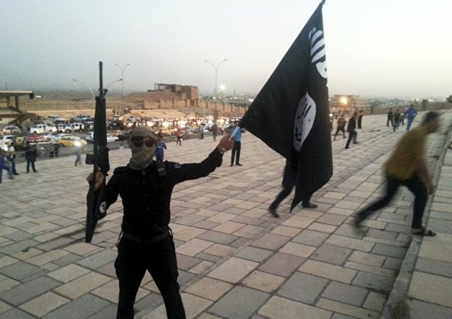Daech ne paie plus ses troupes à Mossoul!