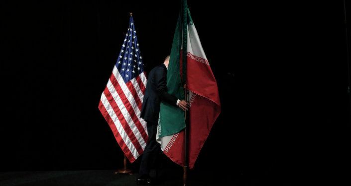 Les USA peuvent imposer de nouvelles sanctions contre l'Iran