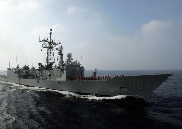 Les USA ne doivent plus vendre d'armes à Taïwan