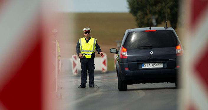 Attentats de Paris: deux suspects arrêtés en Autriche