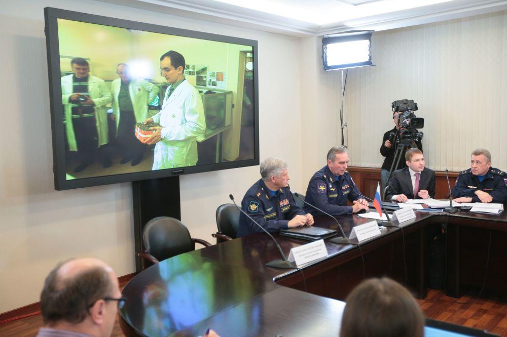 Déchiffrage de la boîte noire du bombardier russe abattu en Syrie