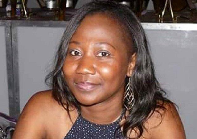 Sylvie Baipo-Temon